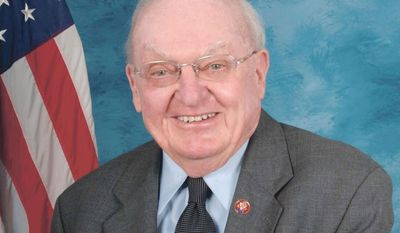 Representative Howard Coble( R-NC)