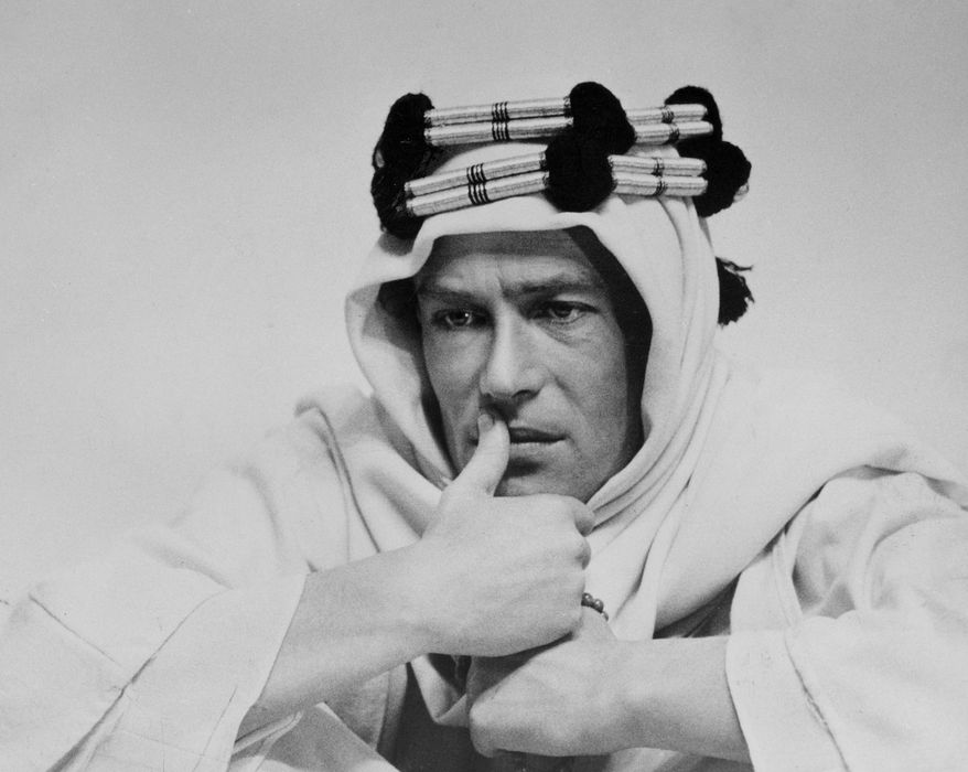 "Actor Peter O'Toole achieved instant stardom in the 1962 film ""Lawrence of Arabia."" Mr. O'Toole, who was nominated eight times for an Academy Award, died at a London hospital on Saturday, Dec. 14, 2013, at age 81. (AP Photo)"