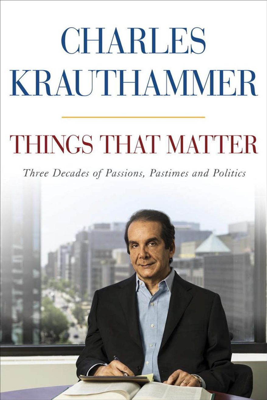 the truth about torture charles krauthammer