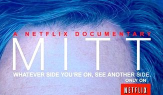 """Mitt,"" a Netflix documentary featuring behind-the-scenes details and personal moments from Mitt Romney's presidential campaign, debuts next month. (NETFLIX)"