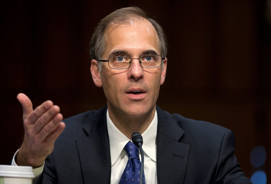 Mark Zandi, chief economist at Moodys Analytics, is optimistic that Congress will break partisan gridlock next year, starting with the debate over the debt ceiling. (Associated Press)