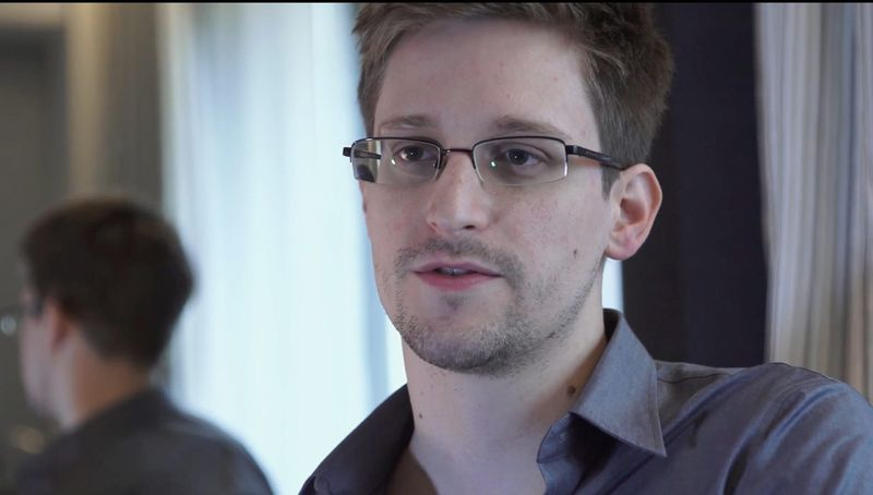 """Former National Security Agency contractor Edward Snowden """"would love"""" to return to the U.S. """"if the conditions were right,"""" his top legal adviser Jesselyn Radack said on CBS' """"Face the Nation"""" on Sunday. (ASSOCIATED PRESS photographs)"""