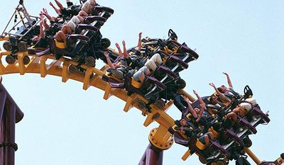 County Council member Derrick Leon Davis is expected to introduce a bill that would let one of Prince George's County's largest employers, Six Flags, pay its seasonal workers at a lower rate instead of the wage that would increase to $11.50 per hour by 2017. (The Washington Times)
