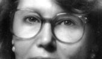 An undated photo shows  Michigan Supreme Court judge Patricia Boyle.  Boyle, a former federal judge and Michigan Supreme Court justice,  died Monday Jan. 13, 2014. She was 76.  (AP Photo/Detroit Free Press )  DETROIT NEWS OUT;  NO SALES
