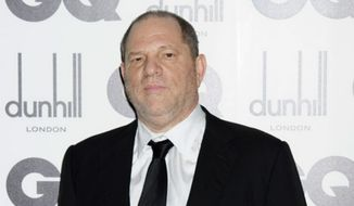 Harvey Weinstein (Associated Press)