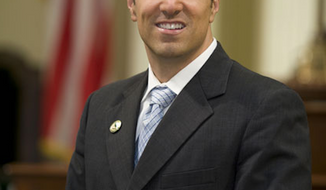 "California Assemblyman Mike Gatto introduced a bill in the state Legislature Tuesday that would ban people from using extreme affluence, or ""affluenza,"" as a defense in criminal court. (California State Assembly Democratic Caucus)"