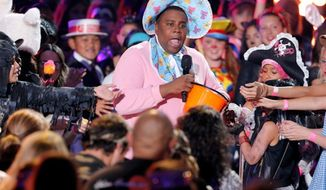 'Saturday Night Live' star Kenan Thompson is reportedly expecting his first child. (Associated Press)
