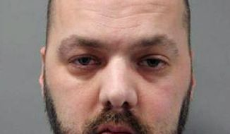 Brian Patrick O'Callaghan, 36, has been charged with first-degree murder. (associated press)