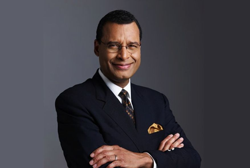 Rev. A.R. Bernard is the founder, senior pastor and CEO of Christian Cultural Center (CCC) in Brooklyn, N.Y. (Credit: Christian Cultural Center)