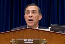 """House Oversight Committee Chairman Rep. Darrell Issa, California Republican, said on """"Fox News Sunday that former Internal Revenue Service official Lois Lerner's lawyer told him she would testify on Wednesday about the IRS targeting of conservative groups."""