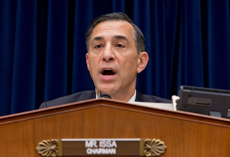 "House Oversight Committee Chairman Rep. Darrell Issa, California Republican, said on ""Fox News Sunday that former Internal Revenue Service official Lois Lerner's lawyer told him she would testify on Wednesday about the IRS targeting of conservative groups."