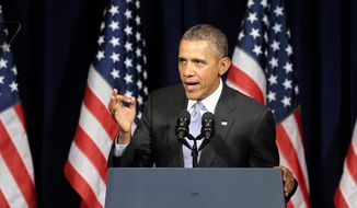 President Barack Obama will meet with the governors of Connecticut, Massachusetts, Vermont and Rhode Island on Wednesday to discuss minimum wage. (Associated Press)