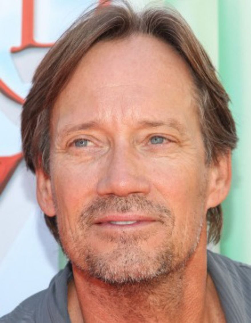 """Hercules"" actor Kevin Sorbo (Associated Press)"