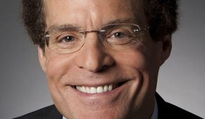 This undated photo provided by the Kaiser Family Foundation, shows the CEO Drew Altman. The cost of employer-sponsored health insurance surged this year, snapping a trend toward moderate growth, but experts say these increases may slow again in 2012. (AP Photo/Kaiser Family Foundation, Robin Holland))