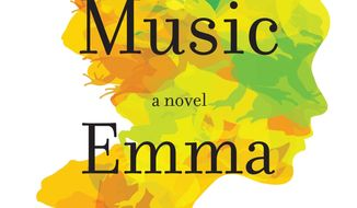 "This book cover image released by Little, Brown and Co. shows ""Frog Music,"" by Emma Donoghue. (AP Photo/Little, Brown and Co.)"