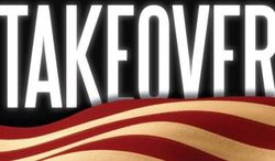 """""""Takeover: The 100-Year War for the Soul of the GOP and How Conservatives Can Finally Win It"""" by Richard Viguerie will be published Tuesday. (WND BOOKS)"""