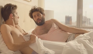 Veet has pulled its new wax strip advertisement after many people complained it suggested women need to shave in order to be attractive. (Veet)