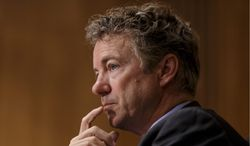Sen. Rand Paul will speak at the Freedom Summit, an event that confirms to locals that the 2016 primary season has begun in New Hampshire. (Associated Press)