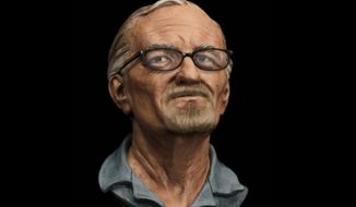 William Bradford Bishop Jr. has been added to the FBI's 10 most wanted list. (FBI)