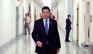 "Rep. Jason Chaffetz, the Utah Republican who heads the House Oversight and Government Reform subcommittee overseeing the USAID spending in Afghanistan, told The Washington Times that he first learned of the fund during a heated exchange with the agency's top official in the region last week and immediately thought, ""Something here doesn't smell right."" (Associated Press)"