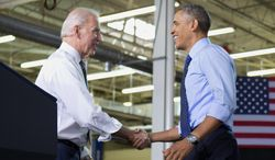 President Obama unveiled a new $600 million job-training initiative while speaking at the Community College of Allegheny County West Hills Center on Wednesday in Oakdale, Pa.. Vice President Joseph R. Biden will oversee the new program. (Associated Press)