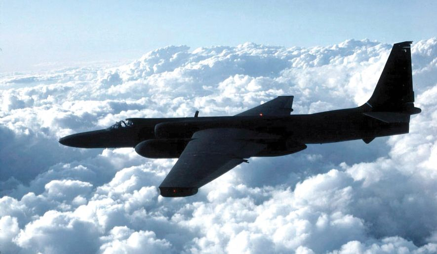 U-2S