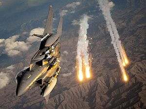 Top 10 U.S. fighter jets