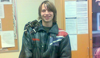 Brandon Majewski is seen in this undated photo from Facebook. (CTVNews)