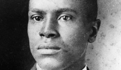 Pioneer: Oscar Micheaux made and distributed 22 silent films and 15 talkies over the course of his career. He was determined to show other black Americans that anything is possible, even under Jim Crow laws.