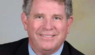 "In this photo provided by Michael Bennett is W. ""Jay"" Jordan, a University of Notre Dame alumnus and also a board of trustee member. Notre Dame said Friday, May 2, 2014 that Jordan, co-founder of a private equity firm, has donated $75 million to the university to be used to bolster its efforts to become one of the nation's top research schools. Notre Dame said the donation is the largest in the school's history. (AP Photo/Courtesy of Michael Bennett, Lighthouse Imaging) MANDATORY CREDIT"