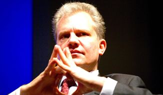 New York Times chairman and publisher Arthur Sulzberger has hit back on a much publicized employee controversy. (Associated Press)