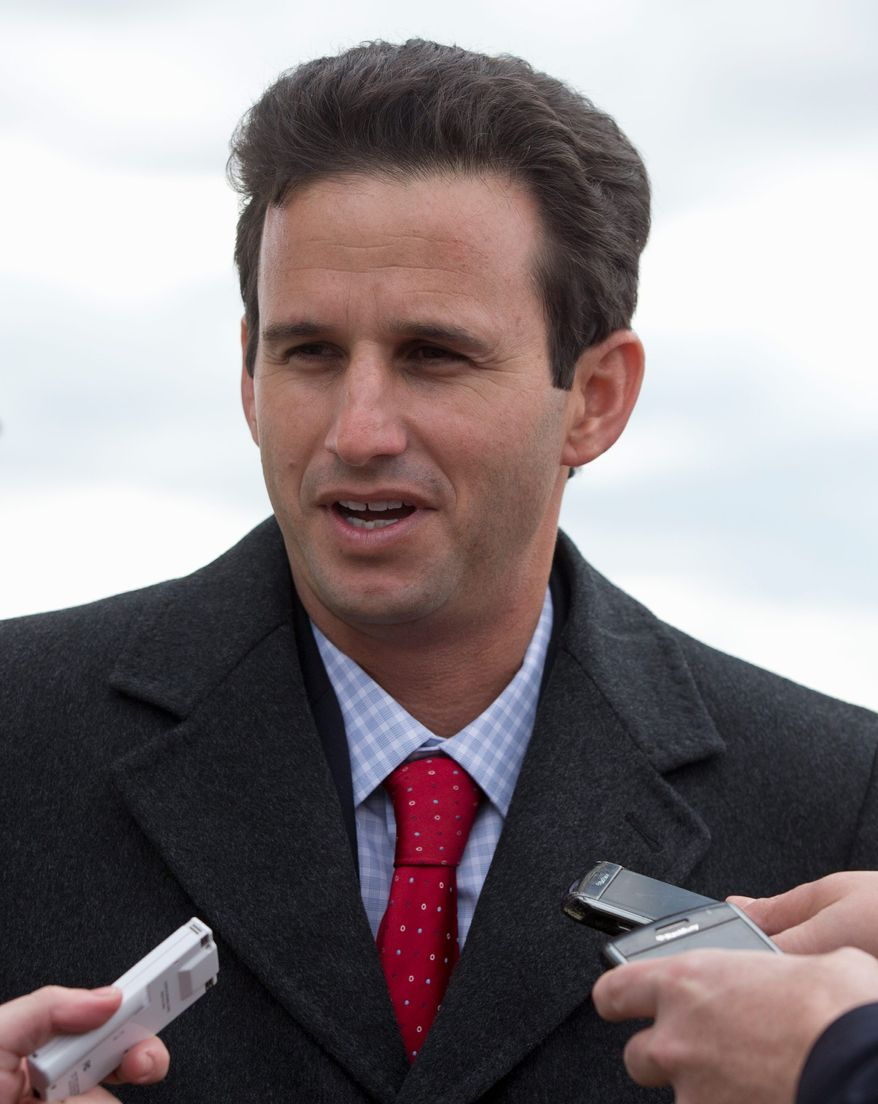 Sen. Brian Schatz, Hawaii Democrat, supports President Obama's plan to recategorize Native Hawaiians as an Indian tribe, thus allowing government-to-government relations. Opponents say tribes can only be recognized, not created. (associated press)