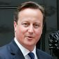David Cameron    Associated Press photo