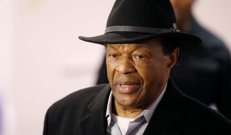 Marion Barry   (AP Photo/Alex Brandon)