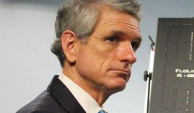 Rep. Scott Rigell, Virginia Republican, questions the shoddy culture that has accompanied the Veterans Affairs scandal.