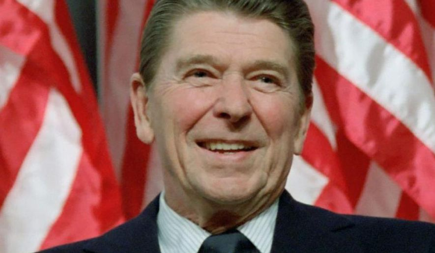 A presidential foundation and astute historians can do much to guard the legacy of Ronald Reagan in a chaotic age. (Ronald Reagan Presidential Foundation)