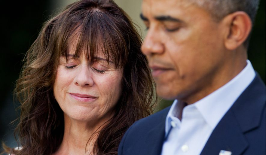 President Obama has vehemently defended his decision to swap five Taliban guerrillas for Army Sgt. Bowe Bergdahl, but the president may no longer have control over the narrative and likely will face increasingly intense questioning over the deal. (Associated Press)