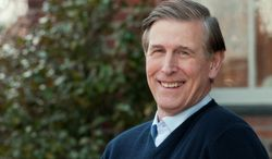 Former Virginia Lt. Gov. Don Beyer's win virtually assures he will replace Rep. James P. Moran in the 8th Congressional District. (Don Beyer via Associated Press)