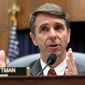 Rep. Robert J. Wittman. (Associated Press) ** FILE **