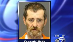 Kenneth Webb. (Image: ABC News 7, New Jersey)