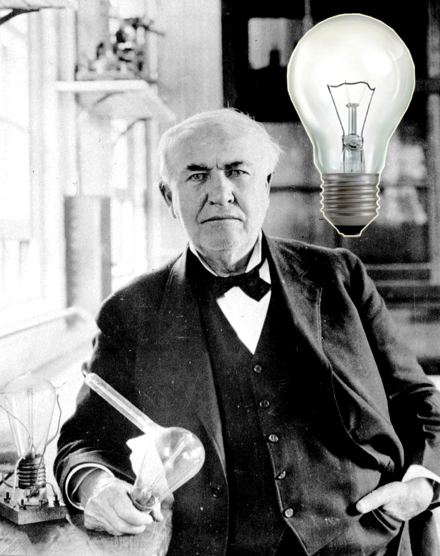 4. LIGHT BULB