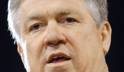 Haley Barbour                       Associated Press photo