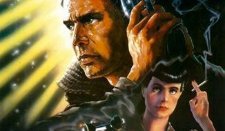Harrison Ford stars in 1982's 'Blade Runner.' (Image: Warner Bros.)