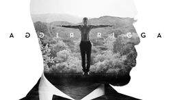 "This CD cover image released by Atlantic Records shows ""Trigga,"" The latest release by Trey Songz. (AP Photo/Atlantic Records)"