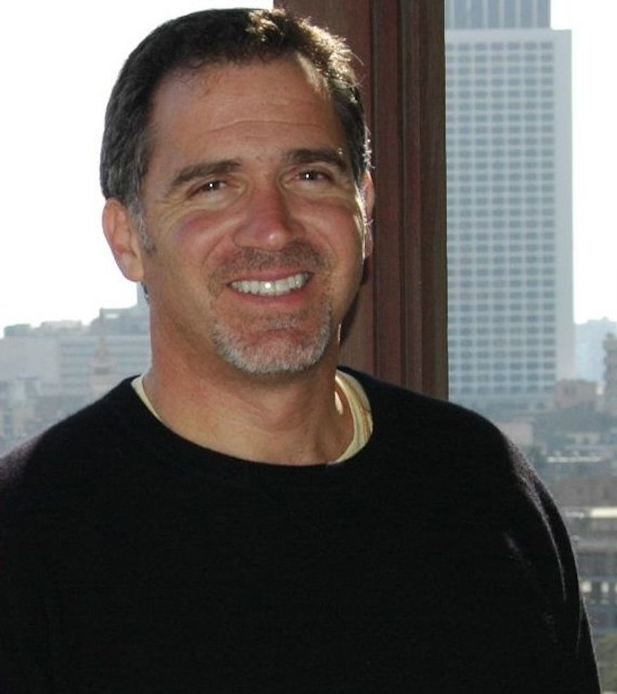 """Some parents and students at Coronado High School are demanding answers after Miko Peled, author of the book """"The General's Son,"""" railed against Israel and the United States' treatment of minorities during a speech at the school's 2014 graduation ceremony. (Wikipedia)"""