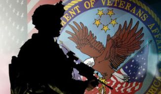 A nurse from the Albany Stratton VA Medical Center in Albany, New York, alleged Monday that dying veterans who were supposed to receive morphine treatment to alleviate pain were given mixtures of saline and water instead.     ** FILE ** (Associated Press)