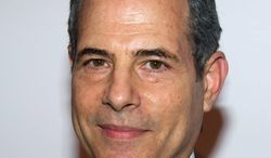 Under Secretary of State for Public Diplomacy Richard Stengel gave a peculiar apology to outraged Twitter users on Sunday after he tweeted the hashtag #UnitedForGaza.  (Associated Press)