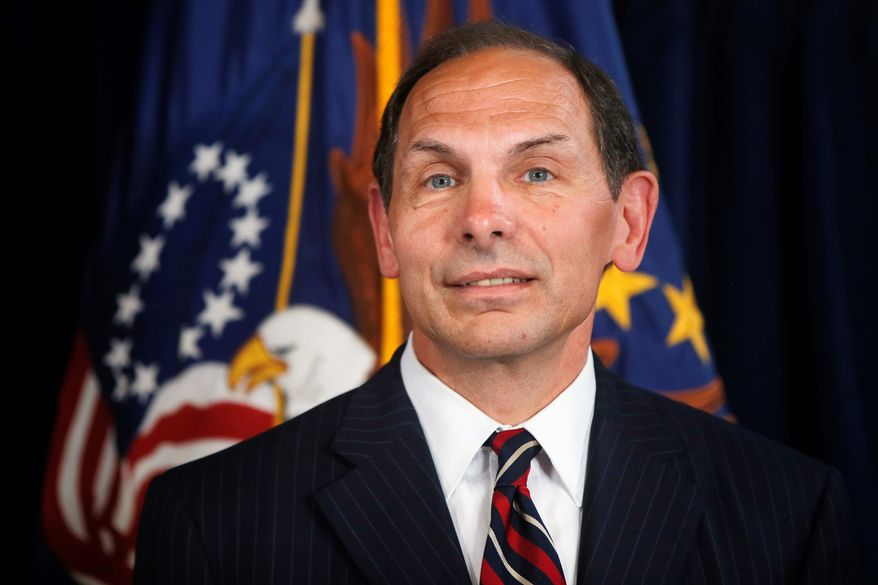 If approved by Congress, Procter & Gamble CEO Robert McDonald, President Obama's nominee as the next Veterans Affairs secretary, will inherit a full plate. (Associated Press)