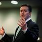 Jim DeMint, president of the Heritage Foundation (Associated Press) **FILE**