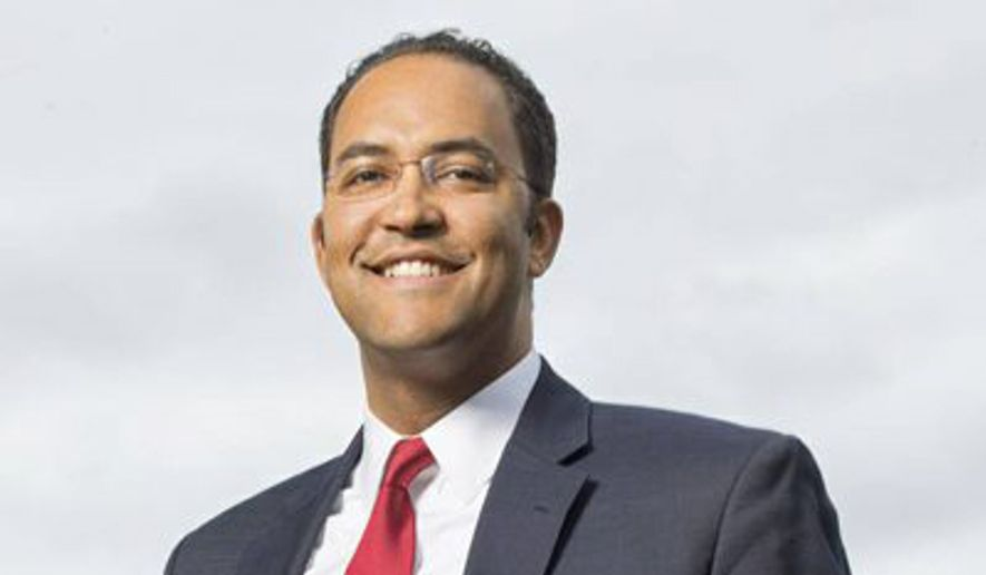 Former CIA operations officer Will Hurd has earned the support of John Bolton in his quest for the U.S. House seat in the 23rd District of Texas, which includes much of the Mexican-American border.